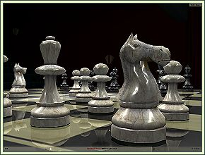 3D Chess screen shot