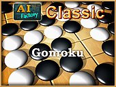 Gomoku splash screen