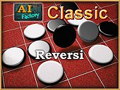 Reversi splash screen