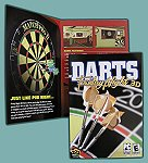 Friday Night 3D Darts PC box