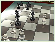 Back Rank Chess screen shot