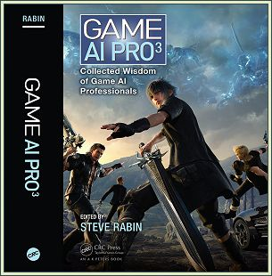 cover of Game AI Pro 3 book