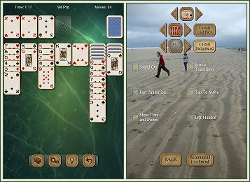 Android Solitaire