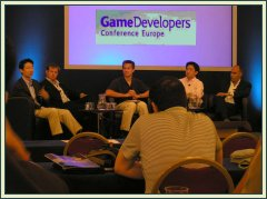 Game Developers Conference Europe