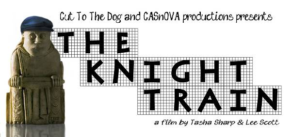The Knight Train short film poster