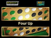 Four Up splash screen